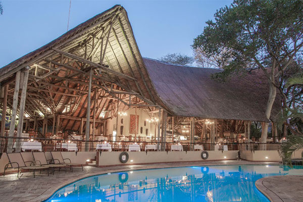 Chobe Lodge