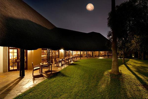 Etosha Mokuti Lodge