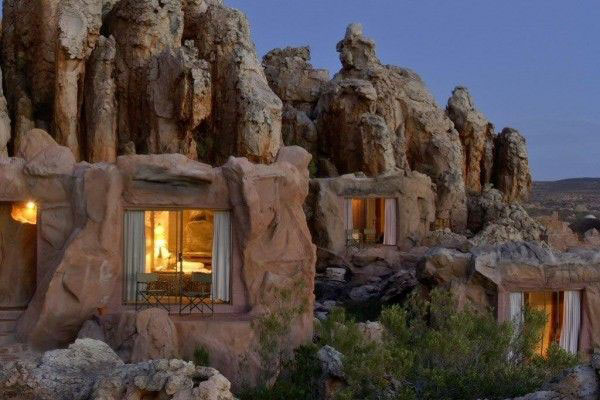 Kagga Kamma Cave Suites