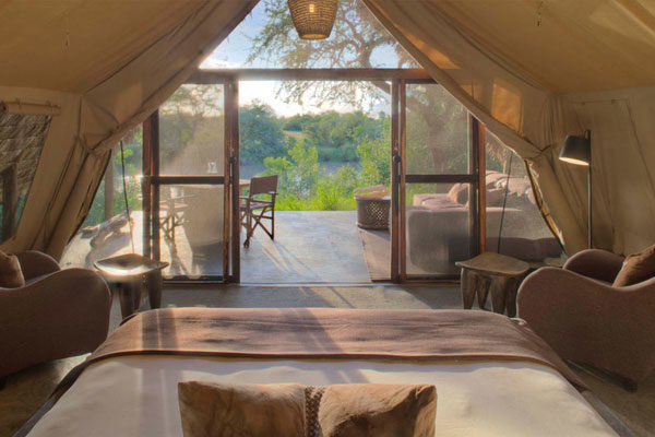 Serengeti Grumetia Luxury Tented