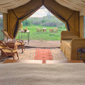 Serengeti Ndutu Under Canvas