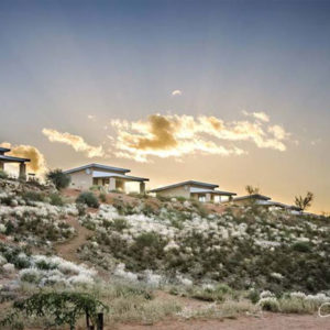 Kgalagadi Self Drive Lodge