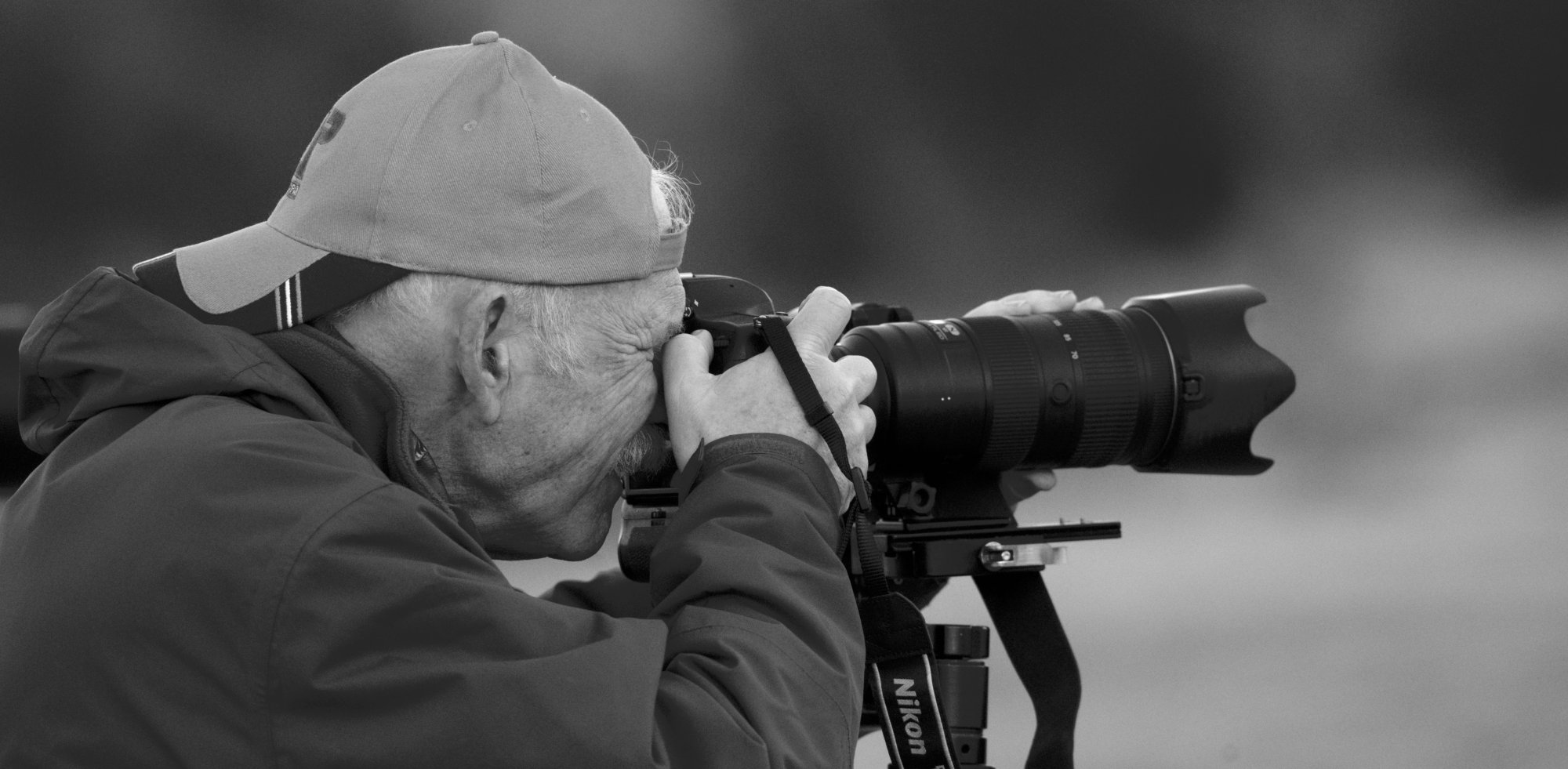Nature Photography mentorship Program
