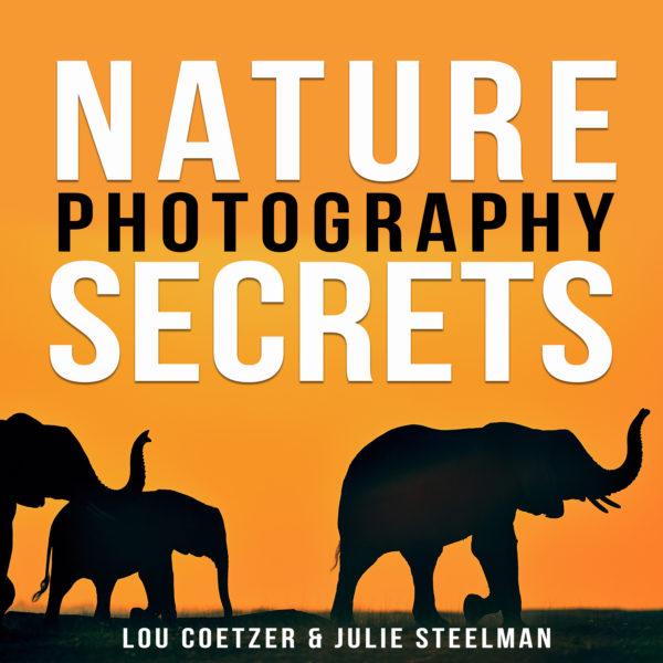 Nature Photography Secrets Podcast